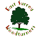 East Surrey Woodturners Logo